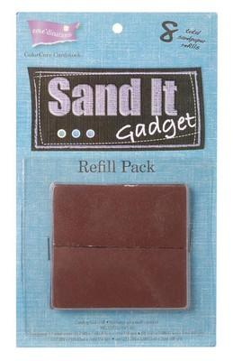 Core'dinations - Sand it Gadget Refills